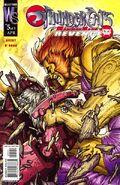 Thundercats HammerHand's Revenge Vol 1 5