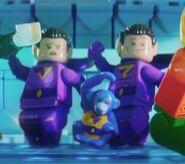 Wonder Twins The Lego Movie 0001
