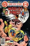 World's Finest Comics 268