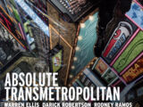 Absolute Transmetropolitan Vol. 1 (Collected)