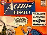 Action Comics Vol 1 251