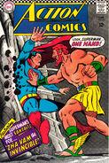 Action Comics Vol 1 351