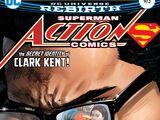 Action Comics Vol 1 973