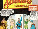 Adventure Comics Vol 1 279