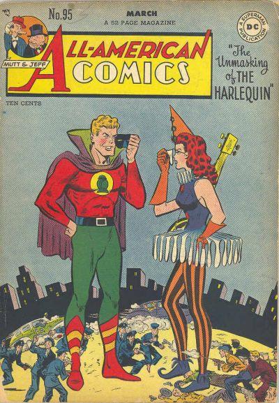 All-American Comics Vol 1 95