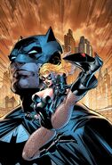 All Star Batman and Robin the Boy Wonder Vol 1 3 Textless