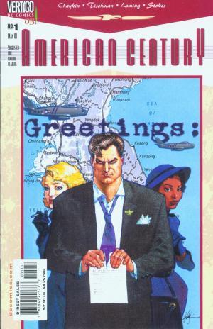 American Century Vol 1 1
