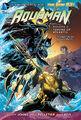 Aquaman Throne of Atlantis (Collected)