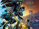 Aquaman: Throne of Atlantis (Collected)