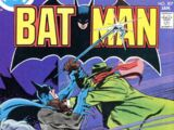 Batman Vol 1 307