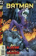 Batman 563