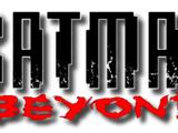 Batman Beyond Vol 5