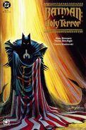 Batman Holy Terror