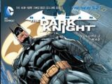 Batman: The Dark Knight - Mad (Collected)