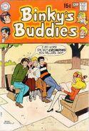 Binky's Buddies Vol 1 11