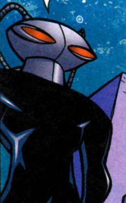 Black Manta (DCAU)