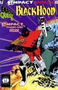 Black Hood Annual Vol 1 1