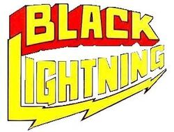 Black Lightning Vol 2