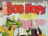 Adventures of Bob Hope Vol 1 106