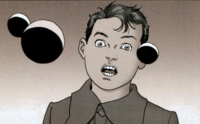 Bruce Wayne (Flashpoint Timeline)