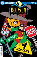 DC Classics The Batman Adventures Vol 1 5