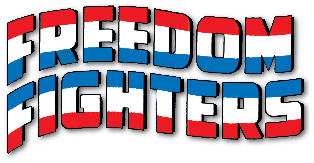 Freedom Fighters Vol 1