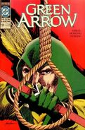 Green Arrow Vol 2 55