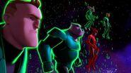 Green Lantern Corps GLTAS 001