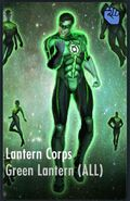 Green Lantern Corps Injustice Gods Among Us 0001