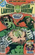 Green Lantern v.2 110