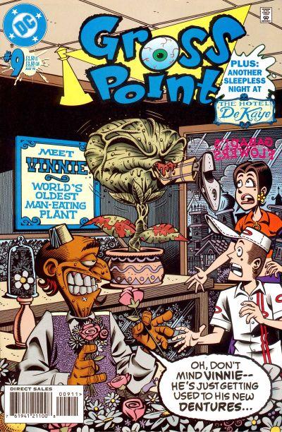 Gross Point Vol 1 9