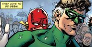 Hal Jordan Dark Multiverse Death of Superman 01