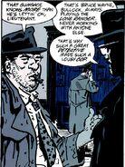 Harvey Bullock Curse of the Cat-Woman 01