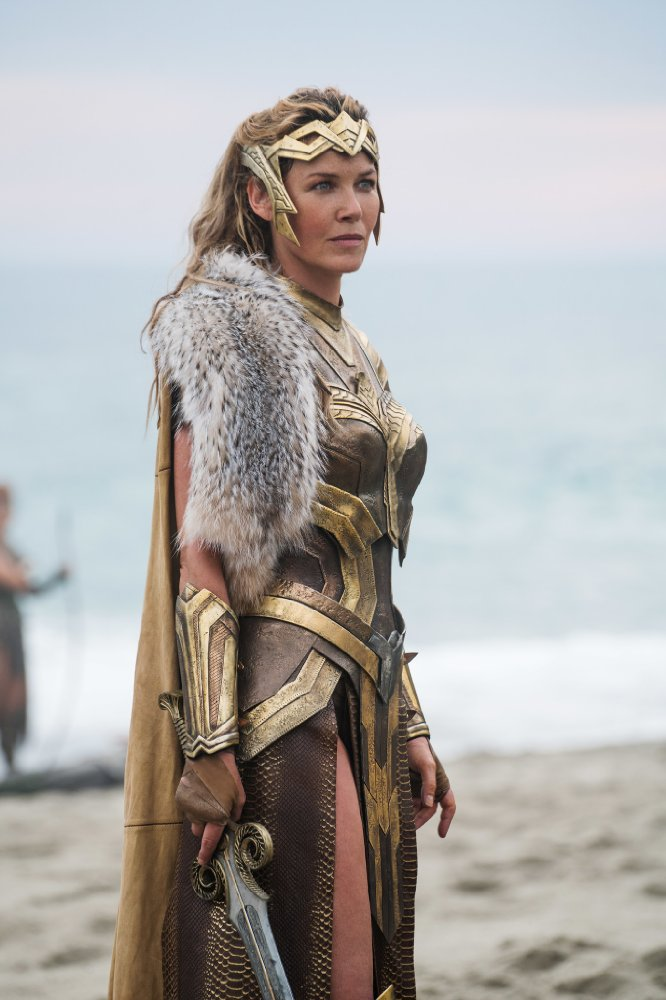 Hippolyta (DC Extended Universe)