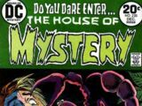 House of Mystery Vol 1 220