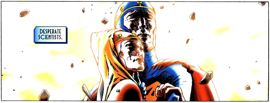 Jor-El (All-Star Superman)