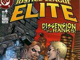Justice League Elite Vol 1 4