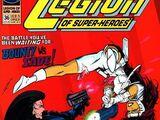 Legion of Super-Heroes Vol 4 36