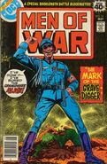 Men of War Vol 1 16