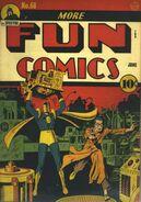More Fun Comics 68