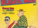 Plastic Man Vol 1 5