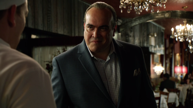 Salvatore Maroni (Gotham)