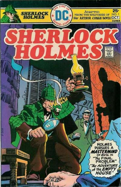 Sherlock Holmes Vol 1 1