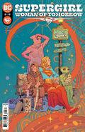 Supergirl Woman of Tomorrow Vol 1 2