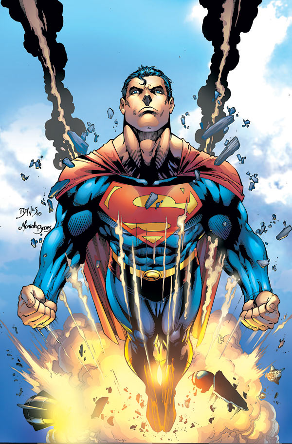 Superman Vol 2 224