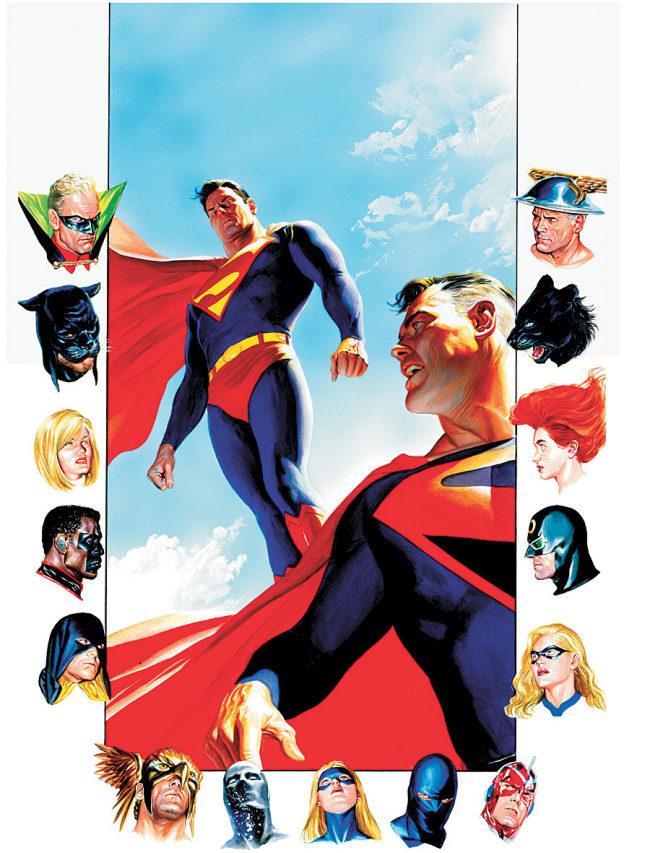 Superman and Superman.JPG