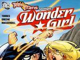 Teen Titans Spotlight: Wonder Girl (Collected)