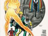 Teen Titans Vol 2 2