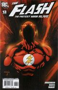 The Flash The Fastest Man Alive Vol 1 13