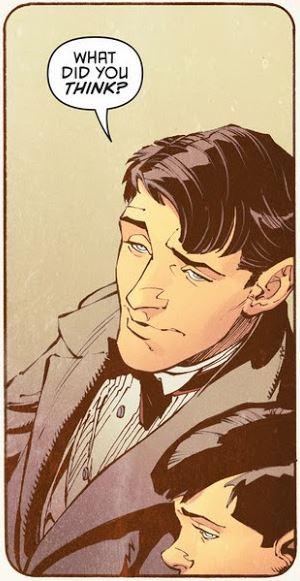Thomas Wayne (Prime Earth)